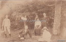 PHOTO FOTOCARTOLINA_GENEVE Il 6.1.1920_ORIGINALE D'EPOCA 100%- - Fotografia