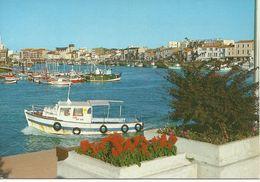 LES SABLES D' OLONNE , Le Port , 1989 - Sables D'Olonne