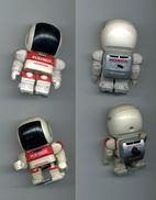 Robots Jouets Publicitaires HONDA (ASIMO) - Figurines