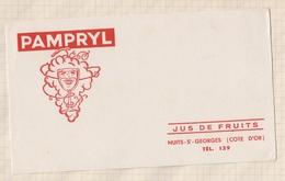 793  BUVARD PAMPRYL NUITS ST GEORGES - Softdrinks