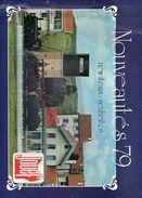 CATALOGUE JOUETS JOUEF- CHEMINS DE FER TRAIN GARE HO- -LOCOMOTIVE-NOUVEAUTES 1979- LUSIGNY-JOUET - Railway & Tramway