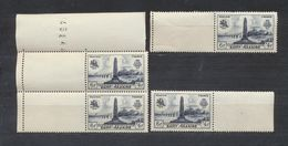 5° Anniversaire Du Débarquement Britanique à St Nazaire 1947 - Nuovi