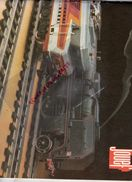 CATALOGUE JOUETS JOUEF- CHEMINS DE FER TRAIN GARE HO- -LOCOMOTIVE- 1976- JOUET - Railway & Tramway