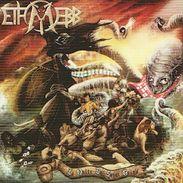 ETHMEBB - La Quête Du Saint Grind - CD - POWER DEATH PROGRESSIVE METAL - Hard Rock & Metal