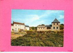 CP.  JAMIOULX.  LA  PLACE  DU  TRY - Ham-sur-Heure-Nalinnes