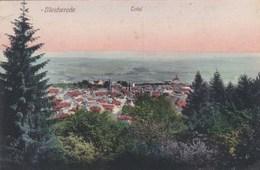 BLEICHERODE - THÜRINGEN - DEUTSCHLAND  - FELDPOST ANSICHTKARTE 1915. - Bleicherode