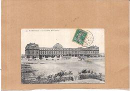 MARSEILLE - 13 - La Caserne Saint Charles  - ROY171 - - Marseille