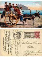 CPA Carro Siciliano . ITALY (494176) - Unclassified