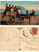 CPA Carro Siciliano . ITALY (494183) - Unclassified