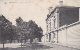 NEUFCHÂTEAU - LUXEMBOURG - BELGIQUE - CPA DE NELS - Neufchâteau