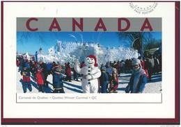 CANADA 2004 SCOTT UX 137 PRE STAMPED POST CARD VALUE US $3.00 - 1952-.... Reinado De Elizabeth II