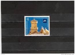 1977 - Centenaire Du Timbre Poste De La Rep. Saint Marin Yv No 3039 Et Mi 3441 - 1948-.... Republiken