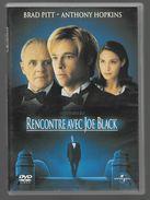 Rencontre Avec Joe Black Dvd - Romantic