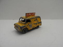 LESNEY :  Vening New Van - Lesney