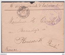 INDOCHINE  CORPS  EXPEDITION SAIGON  COCHINCHINE .1902      Réf E933 - Indochine (1889-1945)