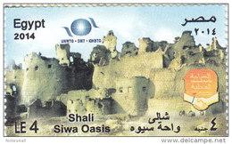 Stamps EGYPT 2014 WORLD TOURISM DAY MNH */* - Nuovi