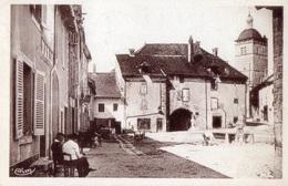 39 JURA - ORGELET Bourg De Merlia - Orgelet