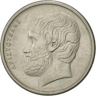 Grèce, 5 Drachmai, 1976, TTB, Copper-nickel, KM:118 - Grèce