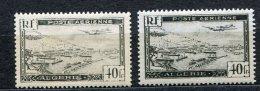 3833 -  ALGERIE  PA 6**   Impression Dépouillée   +  Normal      SUPERBE - Algérie (1924-1962)