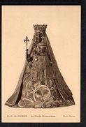 Vierge Marie,Madone,Jésus,Statue / Notre Dame De Domois - Vierge Marie & Madones