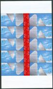 "Israel MACHINE LABELS - MASSAD - 2006, View Of Tel Aviv, ""GREEN DAY"", Mint Condition, Klussendorf, Frama - Vignettes D'affranchissement (Frama)"