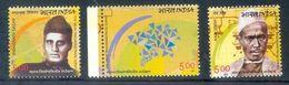 S182- India 2004. The Great Trigonometrical Survey Science. - India