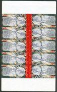 "Israel MACHINE LABELS - MASSAD - 2006, Exhibition Label, ""USA DAY"", Mint Condition, Klussendorf, Frama - Vignettes D'affranchissement (Frama)"