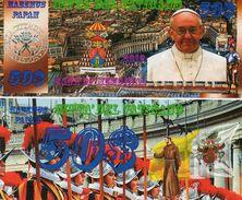 VATICANO- EMISSIONI DI  FANTASIE-UNC - Vaticano