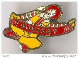 MC DONALD BOBIGNY - McDonald's