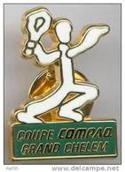 TENIS-AB-COUPE COMPAQ GRAND CHELEM - Tennis
