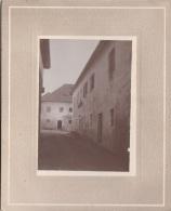 Orig.Foto PFARRKIRCHEN Gasthaus Hoglmeier?, Foto Um 1900?, Sehr Gute Erhaltung, Format Ca.13 X 10,5 - Orte