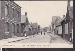 Walincourt Rue De La Gare - Altri Comuni