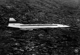 LE CONCORDE / A 45 - Avions