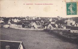 Manche -50- Donville - France