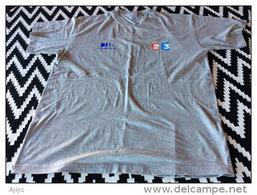 T'Shirt France Televisions . France 2.  France 3 , Neuf, Non Utilisé   XL.   3 Photos - Historische Bekleidung & Wäsche