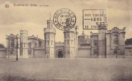 Brussel, Bruxelles, Sint Gillis, St Gilles, Le Prison (pk37852) - St-Gillis - St-Gilles