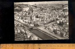 MOISSAC Tarn Et Garonne 82 : Vue Aérienne Sur Le Centre Ville  1956 - Moissac