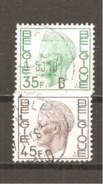 Bélgica - Belgium - Yvert  1984-85 (usado) (o) - Usados