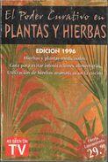 EL PODER CURATIVO EN PLANTAS Y HIERBAS - HIERBAS Y PLANTAS MEDICINALES - GUIA PARA EVITAR INTOXICACIONES ALIMENTARIAS - Gastronomie