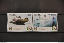 I 416 ++ COLOMBIA 2016 BIRDS OISEAUX VOGELS POSTFRIS MNH NEUF ** - Unclassified