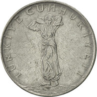 Turquie, 25 Kurus, 1970, SUP, Stainless Steel, KM:892.3 - Turquie