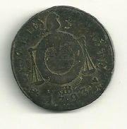 Sol Aux Balances 1793 BB - 1789 – 1795 Monete Costituzionali