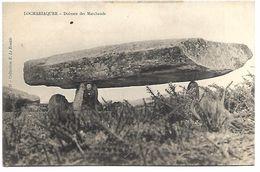 LOCMARIAQUER - Dolmen Des Marchands - Locmariaquer