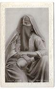 LIBAN - Native Woman - Série 1150-5 - Liban