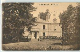 13479 - SAINT EMILAND - LE CHATEAU - Ohne Zuordnung