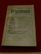 Initiation Et Science -revue De Recherches Des Lois Inconnues LV. (55) Noël 1962 (oct-déc) - Science
