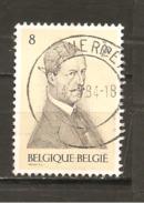 Bélgica - Belgium - Yvert  2117 (usado) (o) - Belgium