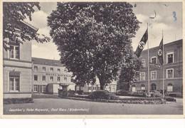 102/ Bad Kleve, Leuchten's Hotel Maywald - Kleve