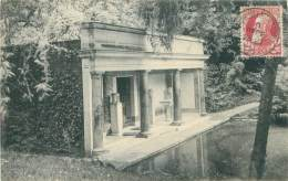 Parc De MARIEMONT - Les Bains Transformés En Musée - Morlanwelz