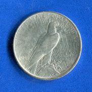 Usa  Dollar  1922 - Émissions Fédérales